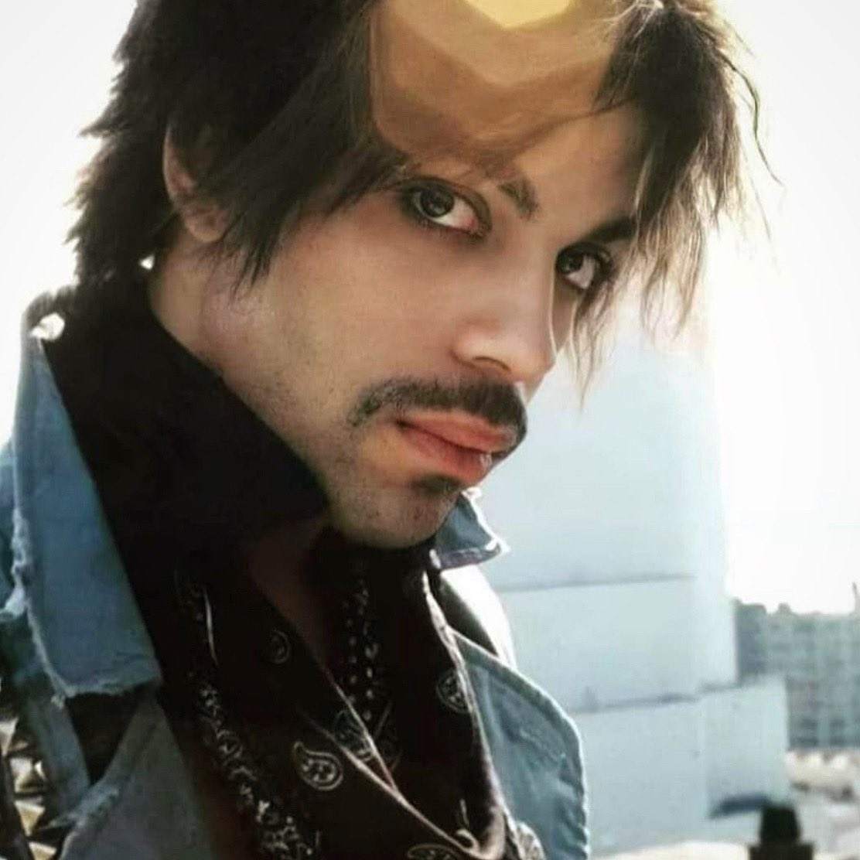 Happy Birthday Prince.