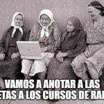 Image for the Tweet beginning: 🎙¡Apúntate a los cursos #gratuitos