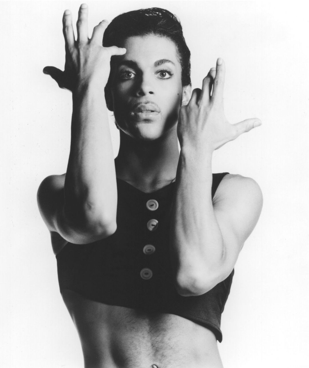 Happy birthday, Prince. Born on this day in 1958 in Minneapolis, MN.