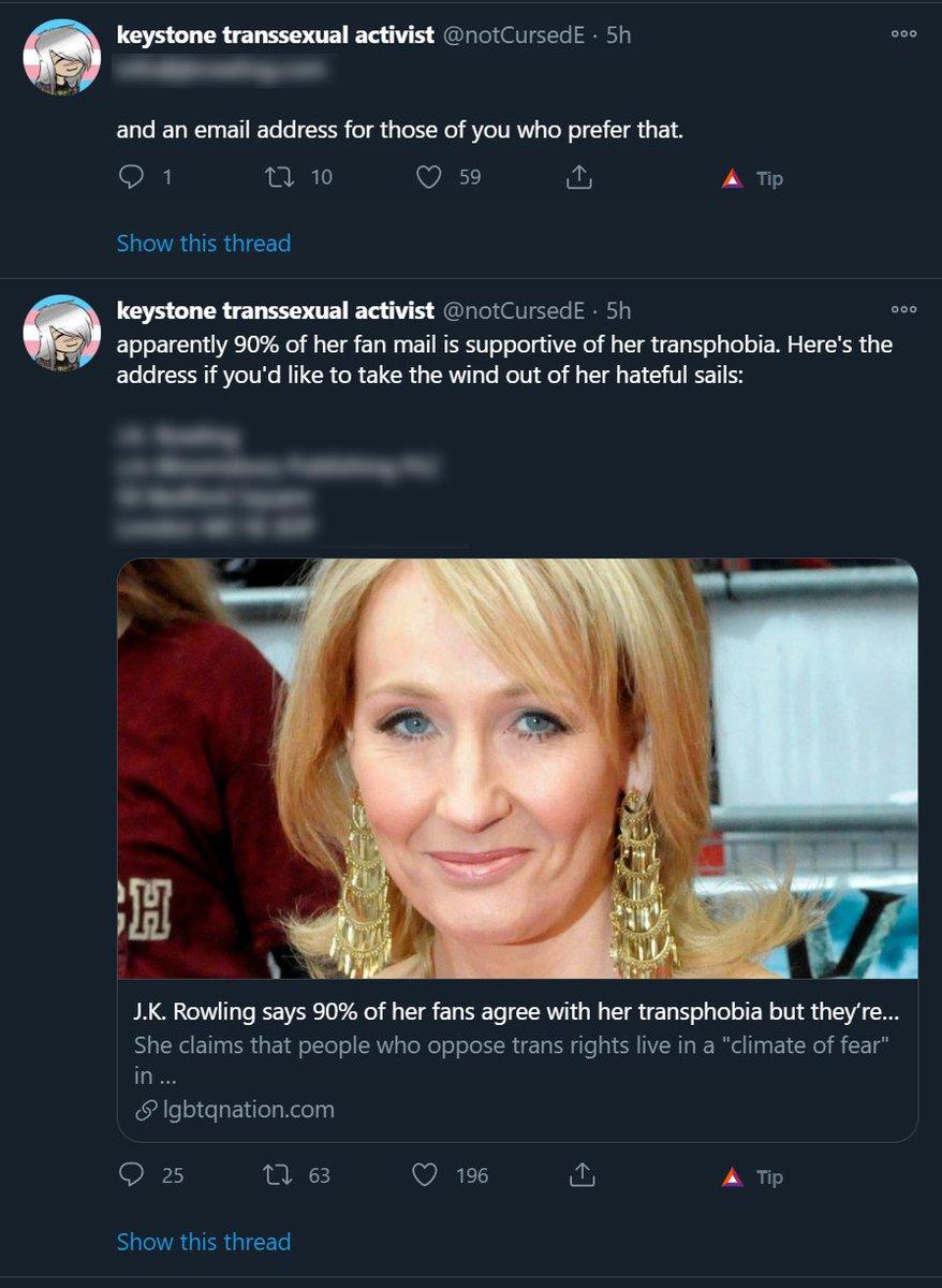 """EGGENius 👑💚🤍💜🏳️🌈's tweet   """"Trarrorist CursedE didn't ..."""