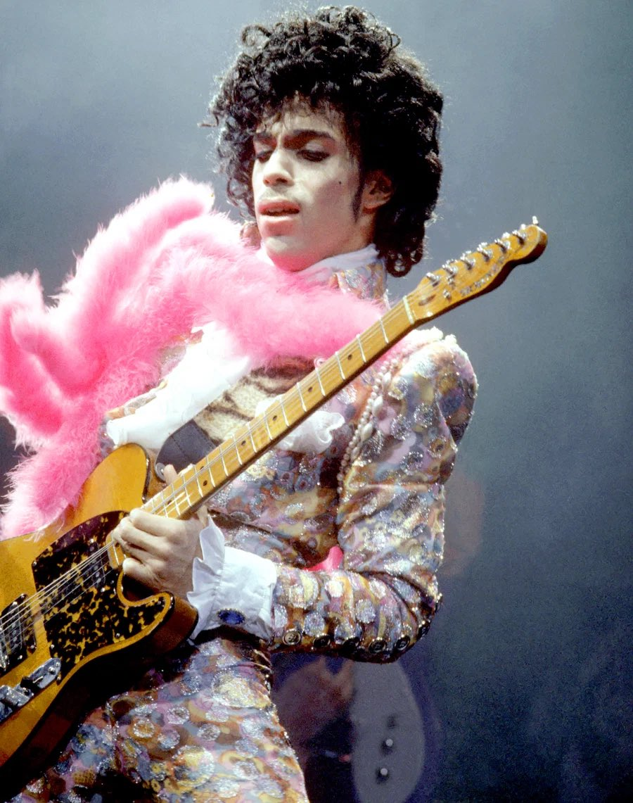 Happy Birthday In Heaven to a true legend