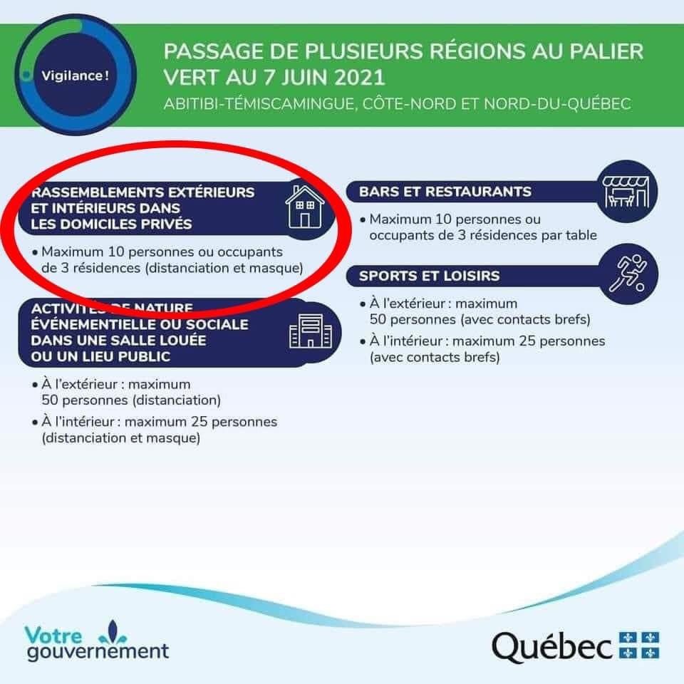 Quebec Photo,Quebec Twitter Trend : Most Popular Tweets