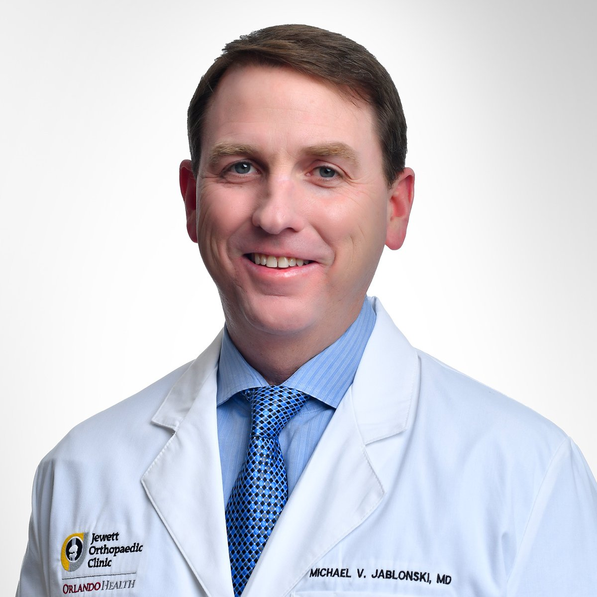 Our own Dr. Michael V. Jablonski, a board-certified orthopedic surgeon and president of Orlando Health Jewett Orthopedic Institute, has been named the chief medical officer of the @2022USAGames.  #ChooseOrlandoHealth #ShineAsOne https://t.co/3Ip6njDOs4