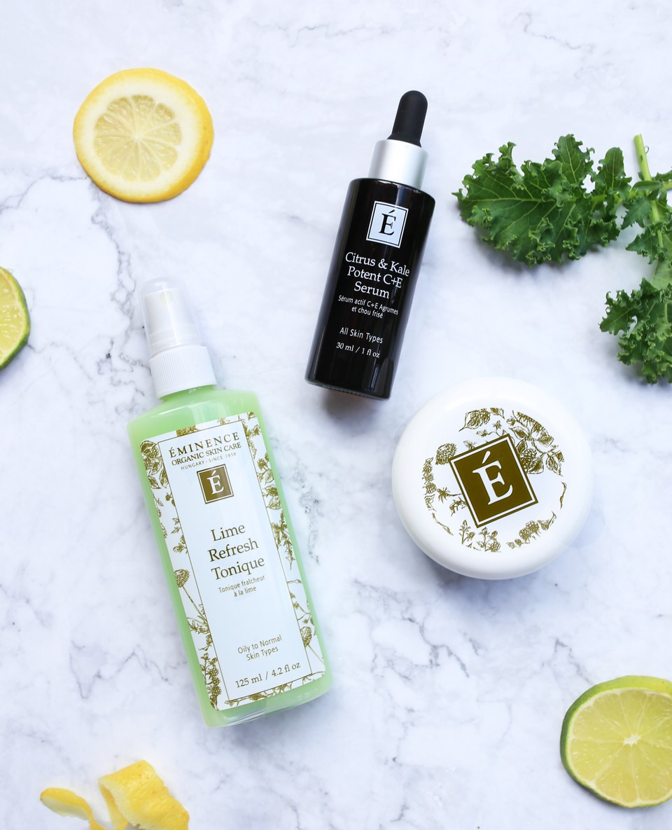 Eminenceorganics Eminence Organic Skin Care Instagram Profile
