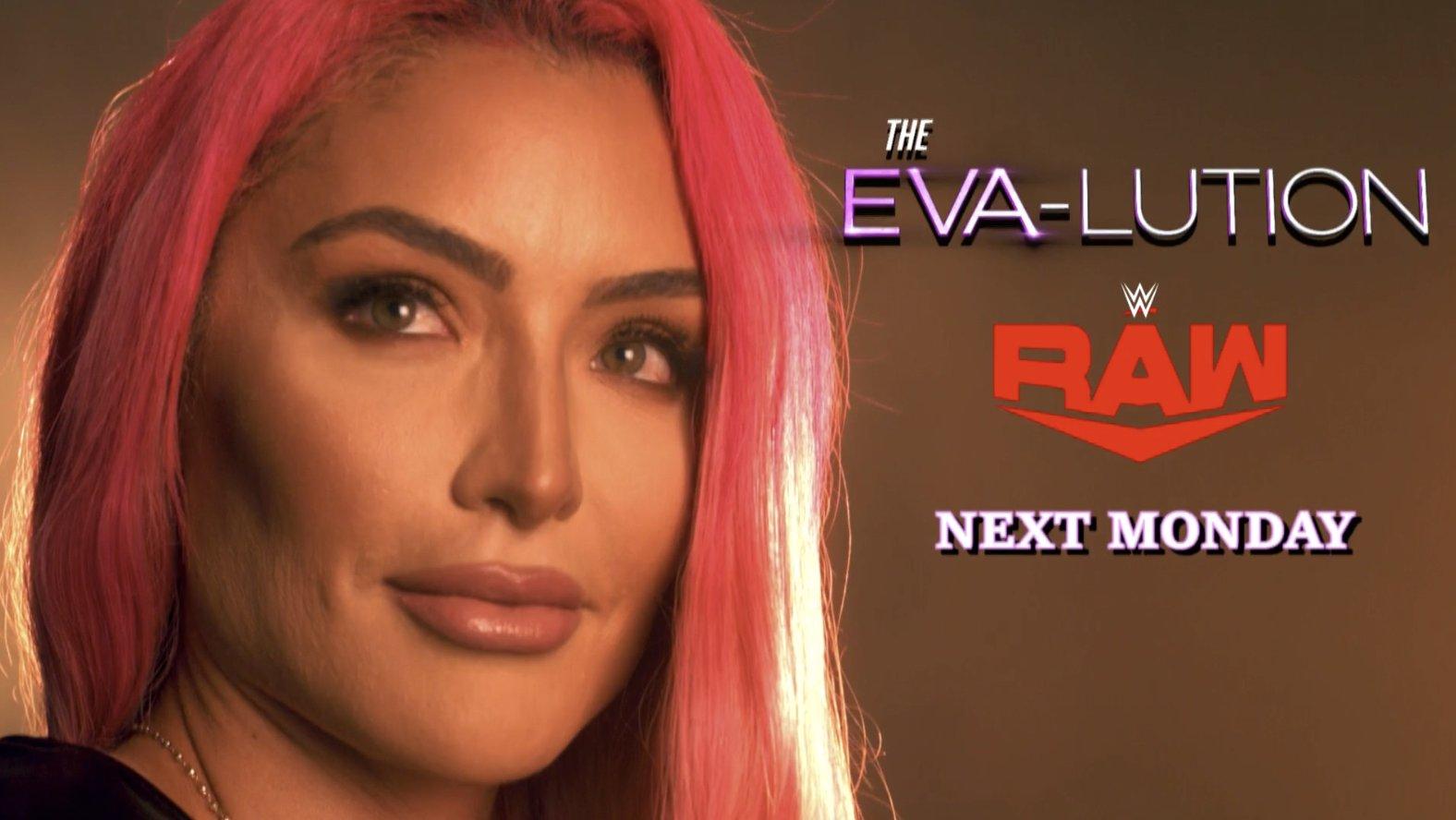 WWE Raw Preview (14/06/21): Styles Vs. McIntyre; RK-Bro Vs. New Day; Eva Marie Returns 1