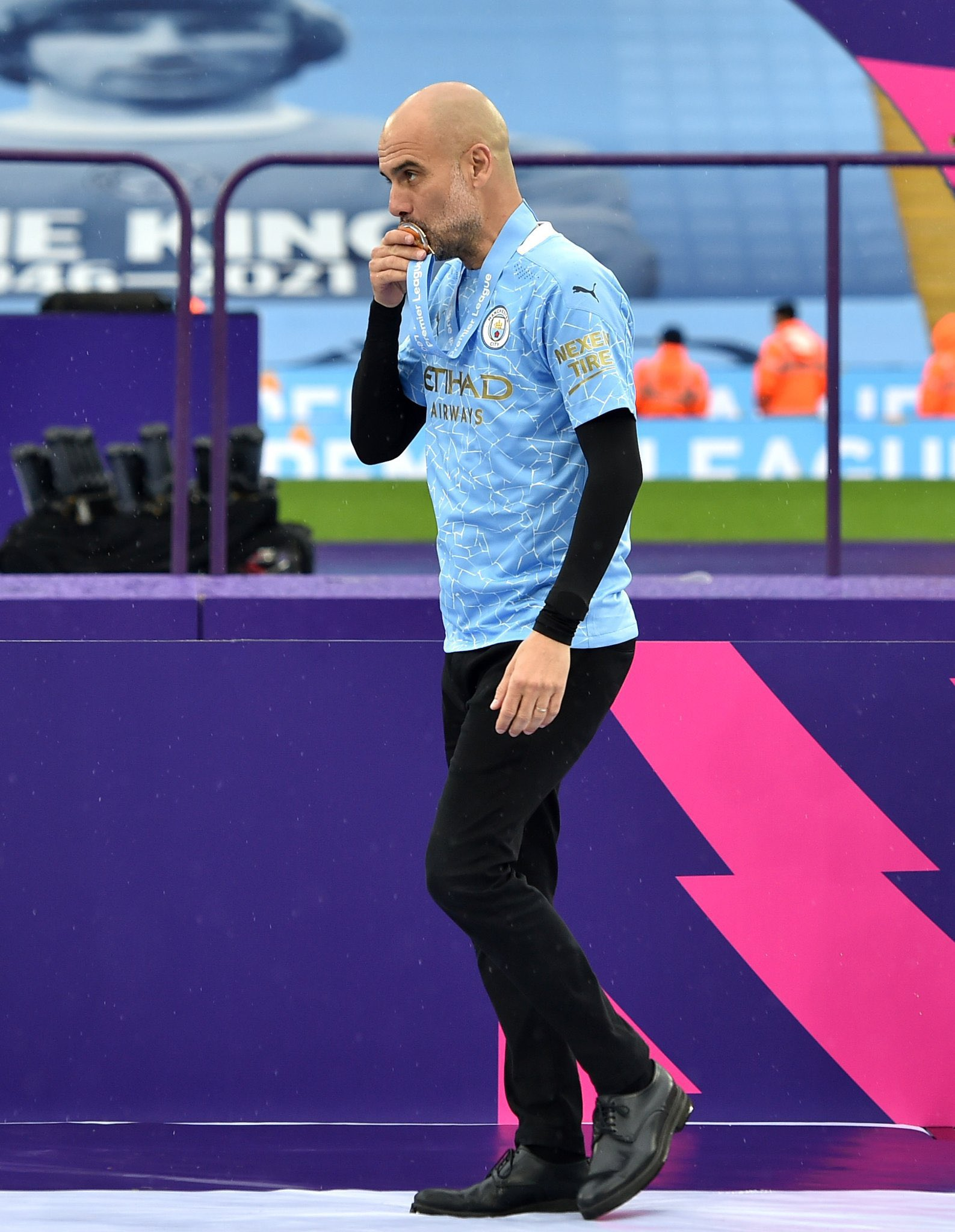 WHY GUARDIOLA LOST TO CHELSEA AGAIN