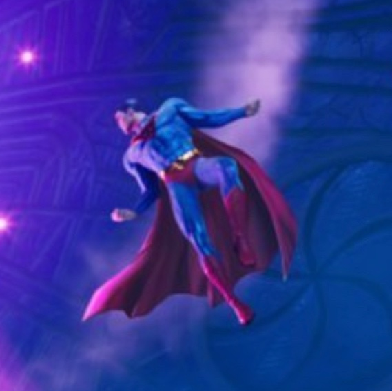 Is that… Superman? 😳 https://t.co/o11vuXGF9D https://t.co/G3Akaon228