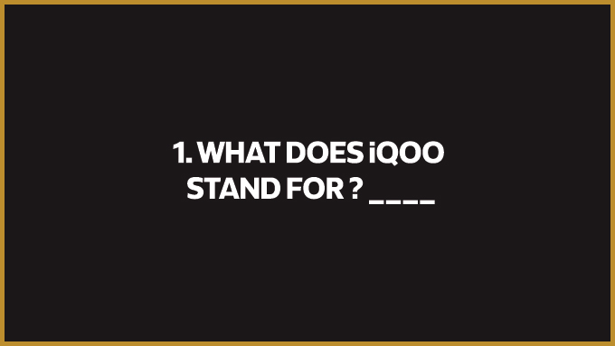The first question is here for you to win an iQOO Z3! Tell us the answer using #Z3FULLYLOADED and tag @iqooind  Watch the event - https://t.co/6AxhWYhGCa  #Fullyloaded #iQOOZ3 https://t.co/GqbmCIfUYi