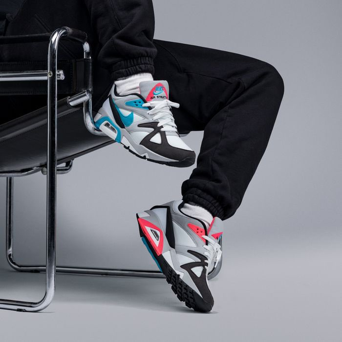 Nike Air Structure OG 'Neo Teal' 0.00