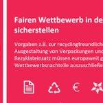 Image for the Tweet beginning: Im EU-#Binnenmarkt darf es keine