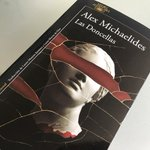 Image for the Tweet beginning: 'Las doncellas' de @AlexMichaelides es