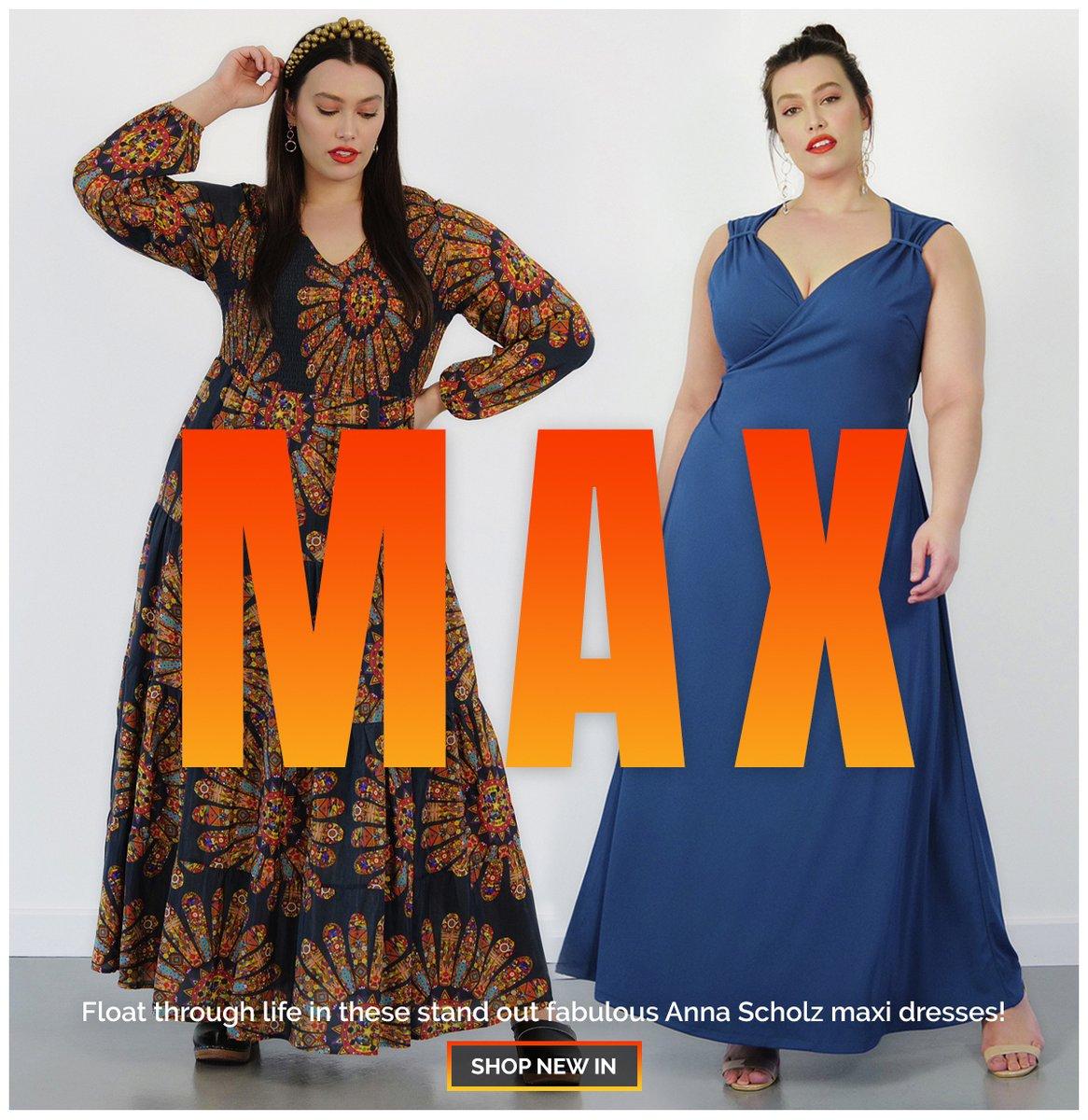 test Twitter Media - Maxi dresses for every occasion :) #annascholz #plussize https://t.co/0qGVOMM5bZ https://t.co/33LisbUvr1