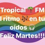Image for the Tweet beginning: #Radio #Music #Musica #Martes #Pride