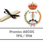 Image for the Tweet beginning: Publicados los Premios #AECOC 2021