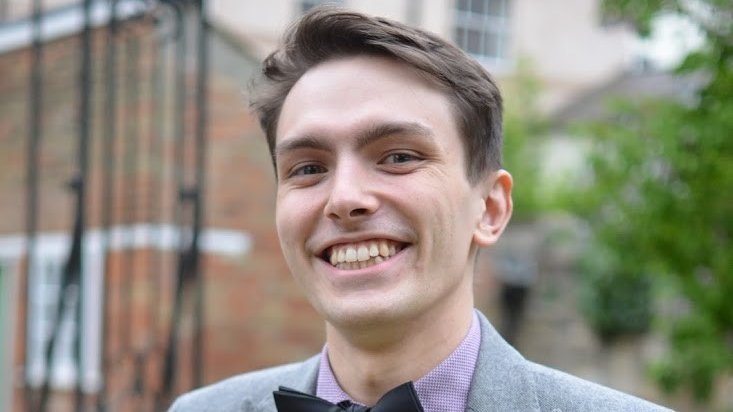 Congratulations to @HMCOxford Law Finalist Ben Cartwright who has been awarded a prestigious Bedingfield Scholarship & a Residential Scholarship from @HonSocGraysInn to take the bar course. 👏👏 @OxfordLawFac https://t.co/UcNC0WLctA