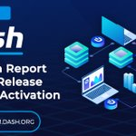 Image for the Tweet beginning: #Dash Core v0.17.0.2 was a