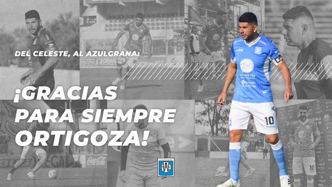 Es oficial: Ortigoza rescindió con Estudiantes y vuelve a San Lorenzo   San  Lorenzo de Almagro