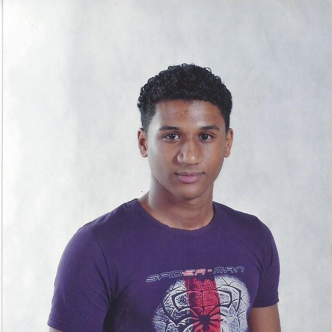 Mustafa al-Darwish: Saudi man executed for crimes committed as a minor Photo