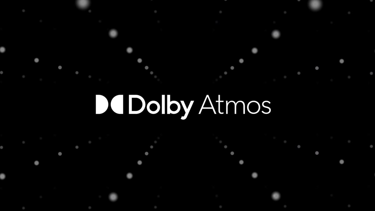@Dolby's photo on Dolby Atmos