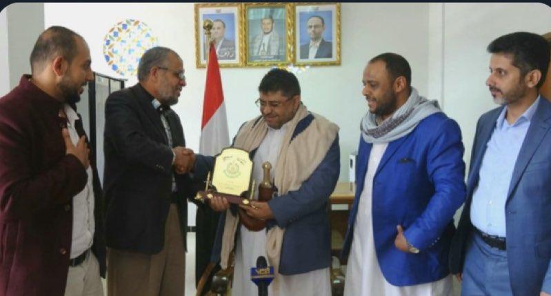 الروابط بين حماس والحوثيين باتت أشد من كل خلاف.القاسم المشترك الأول متمثل بخدمة مصالح إيران