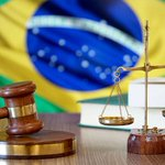 Image for the Tweet beginning: Tribunais de júri devem ter