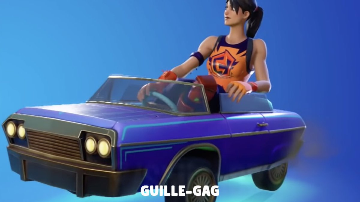 The Lil' Bounce Emote is almost entirely gone from the #Fortnite files following today's update. We don't know when, or if it will ever be added back. https://t.co/dpIBNtnX6U