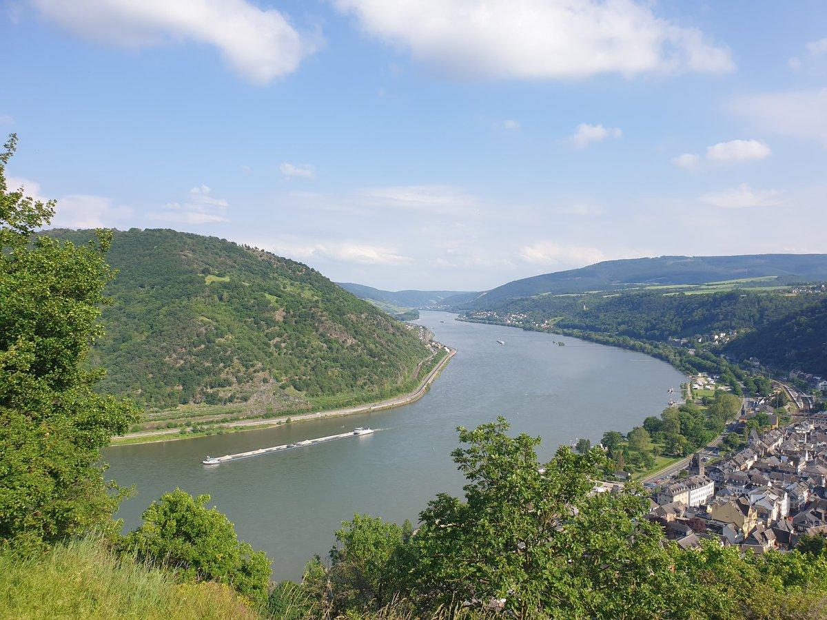 Beautiful Rheinhessiche evening https://t.co/tNga0lO6TC