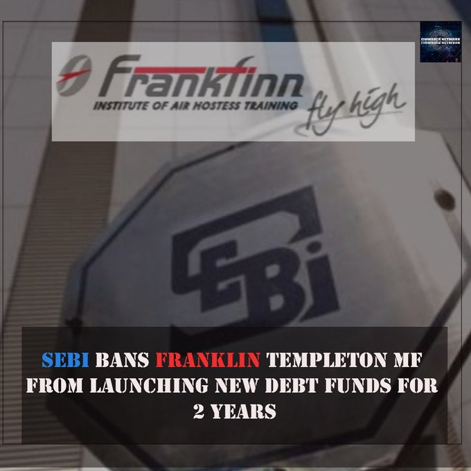 Franklin Templeton Indias trustee and CEO fined for violating rules Photo