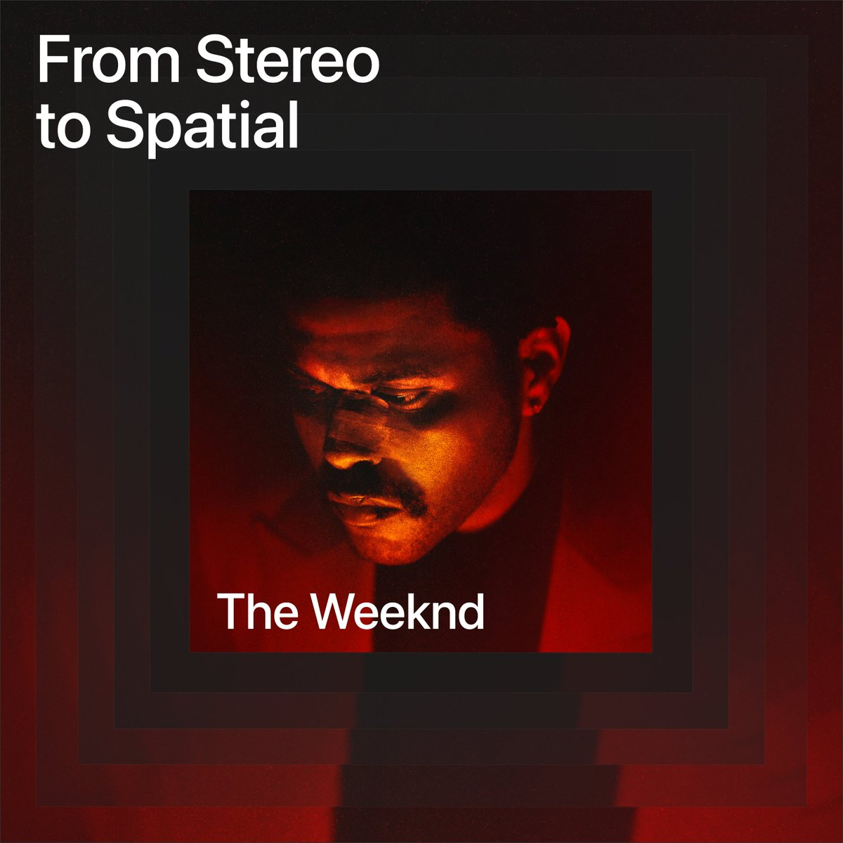 Listen to #SaveYourTears by @theweeknd, from stereo to #SpatialAudio with #DolbyAtmos.  Hear the difference with a special guide to Spatial Audio, hosted by @zanelowe. https://t.co/k8OSH0MJNs https://t.co/0T3xk2gfTA