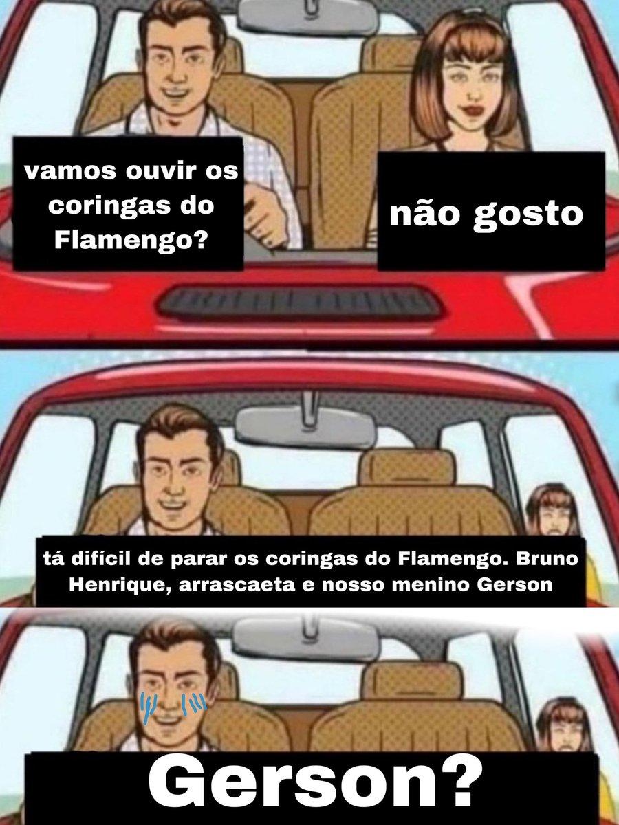 @FlaDaNacao_'s photo on Coutinho