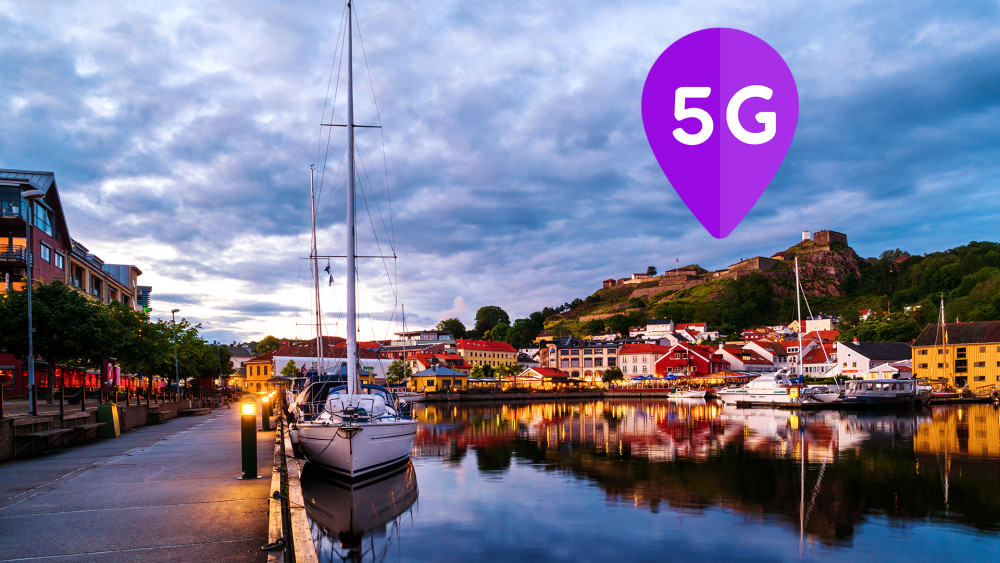 1,2 millioner nordmenn har nå tilgang til 5G: – Disse stedene får 5G fra Telia neste halvår https://t.co/MHXWHimCwu https://t.co/dboPjERMzE