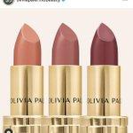Image for the Tweet beginning: Olivia Palermo bikin beauty brand