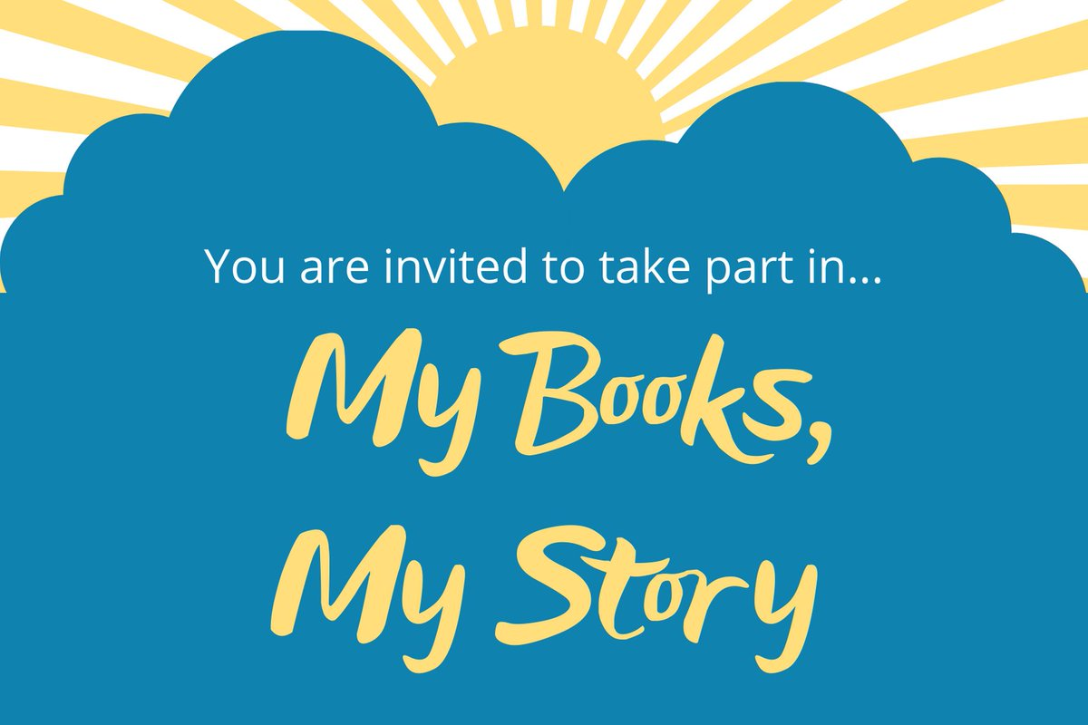 RT @CultureLeics: So excited to get started on our My Books, My Story project with children in care across Leicestershire. Invitations have been sent out to nominated children and young people... we can't wait to see what they decide they want the exhibition to look like https://t.co/rhKyqQHbp2