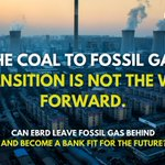 Image for the Tweet beginning: The transition to a zero-carbon