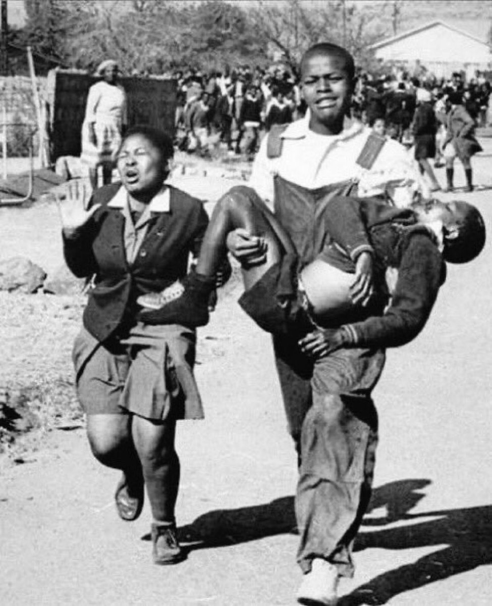 Lest we forget #June16  #sowetouprising #WeWillNeverForget https://t.co/Xtf8yenlyW