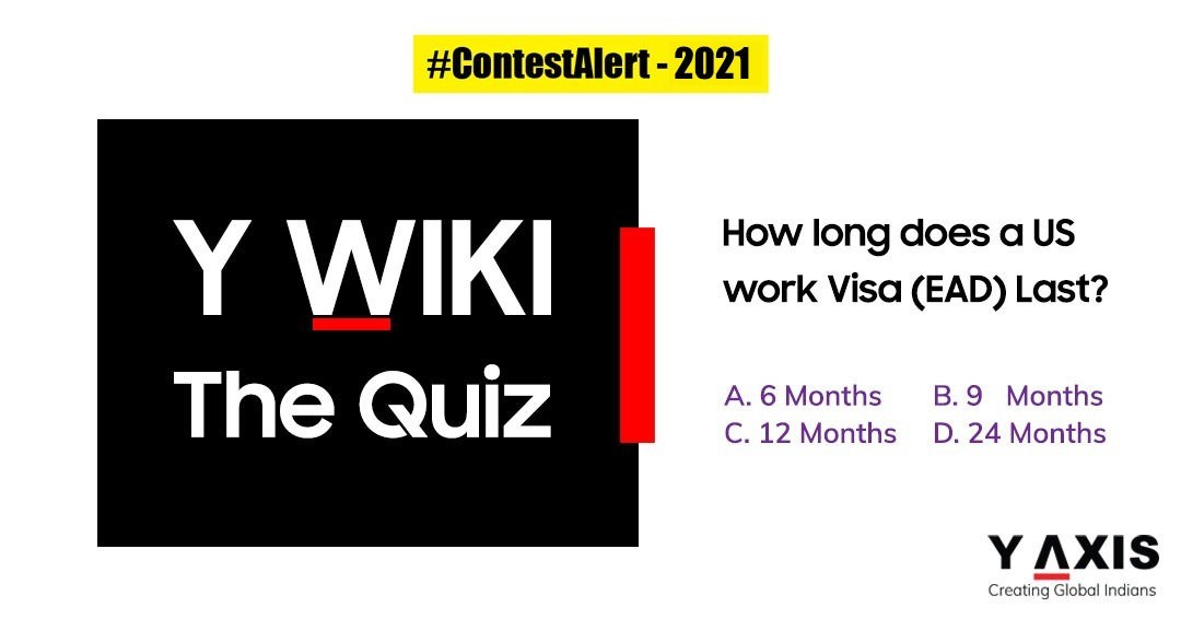 Here's an awesome treat for all Y-Axis followers.   Answer this simple quiz and get a chance to win exciting prizes.  Rules: Give Correct Answer Subscribe to our Youtube https://t.co/iUgo7gRY23 Don't forget to tag your friends   Winners will be announced on 18th June at 1:00 PM. https://t.co/aZLC7Jwv7q