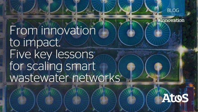 🔵 Discover our #keylearnings from our work with water companies to scale and sustain...