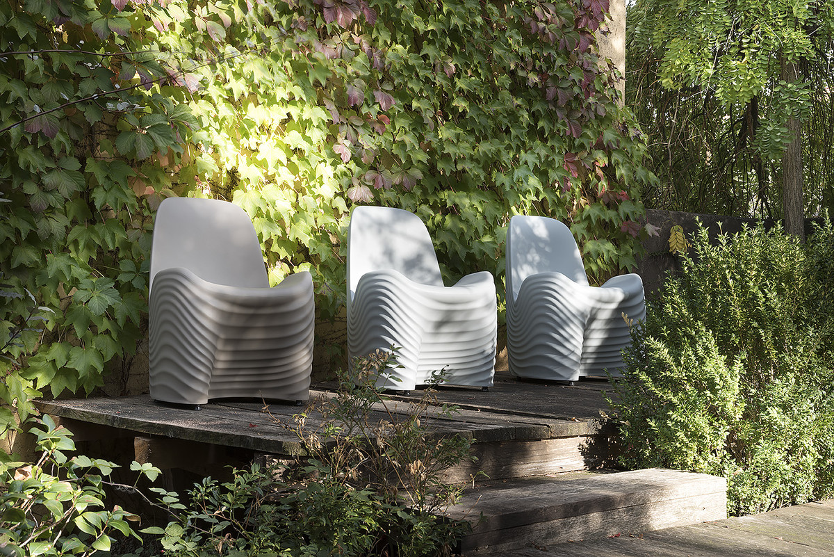 Both light and easy to move, the River Chair is suitable for an almost infinite number of outdoor and indoor applications. Learn more via our website.  https://t.co/qgi7WmkXrD