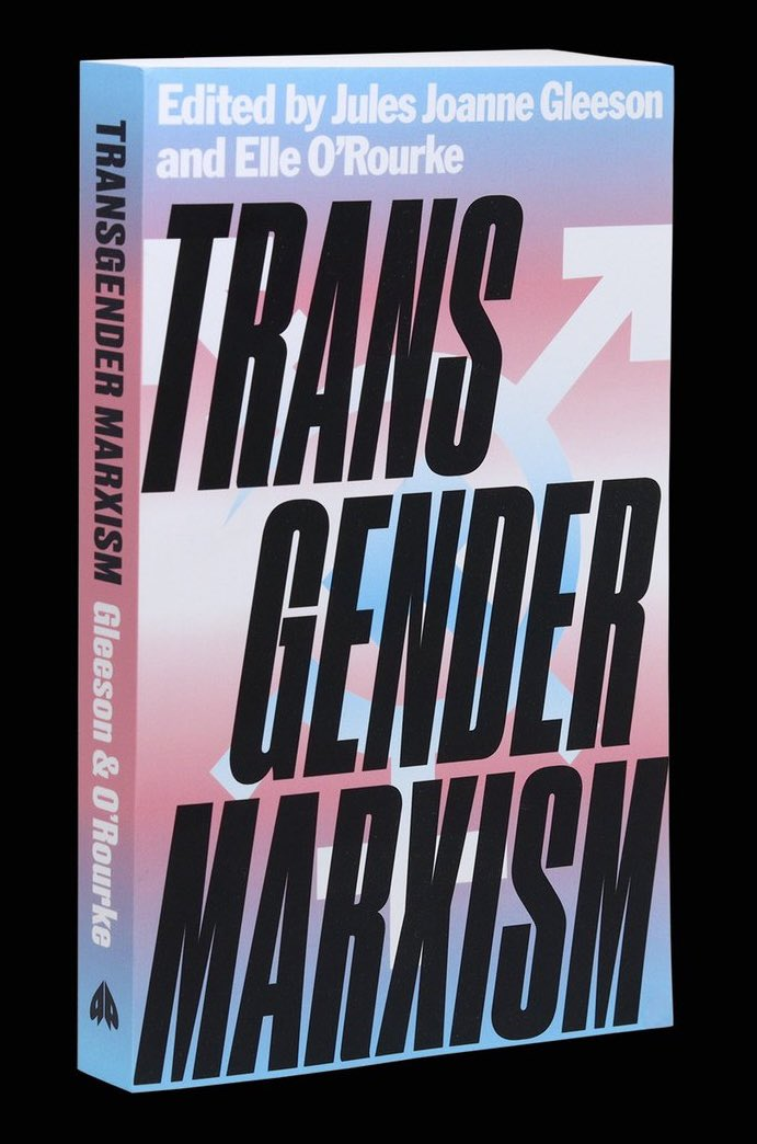 I'll be interviewing @eileanorr and @socialrepro, co-editors of the new book Transgender Marxism, for the @David_Feldman_ Show tomorrow!    If you have a burning question for the two of them, let me know!  I might pick out one or two of the best 😉 https://t.co/fyq2nvMbp3