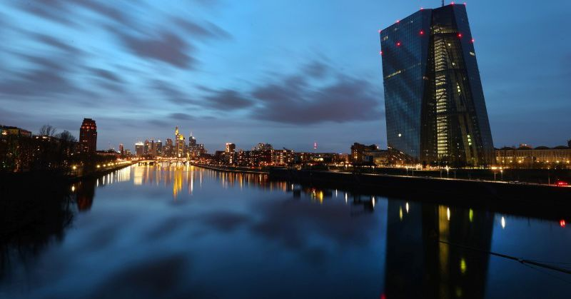 ECB to extend pandemic relief for banks by nine months: Bloomberg