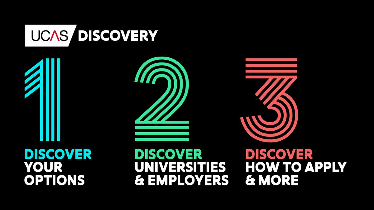 @ucas_online's photo on Discovery