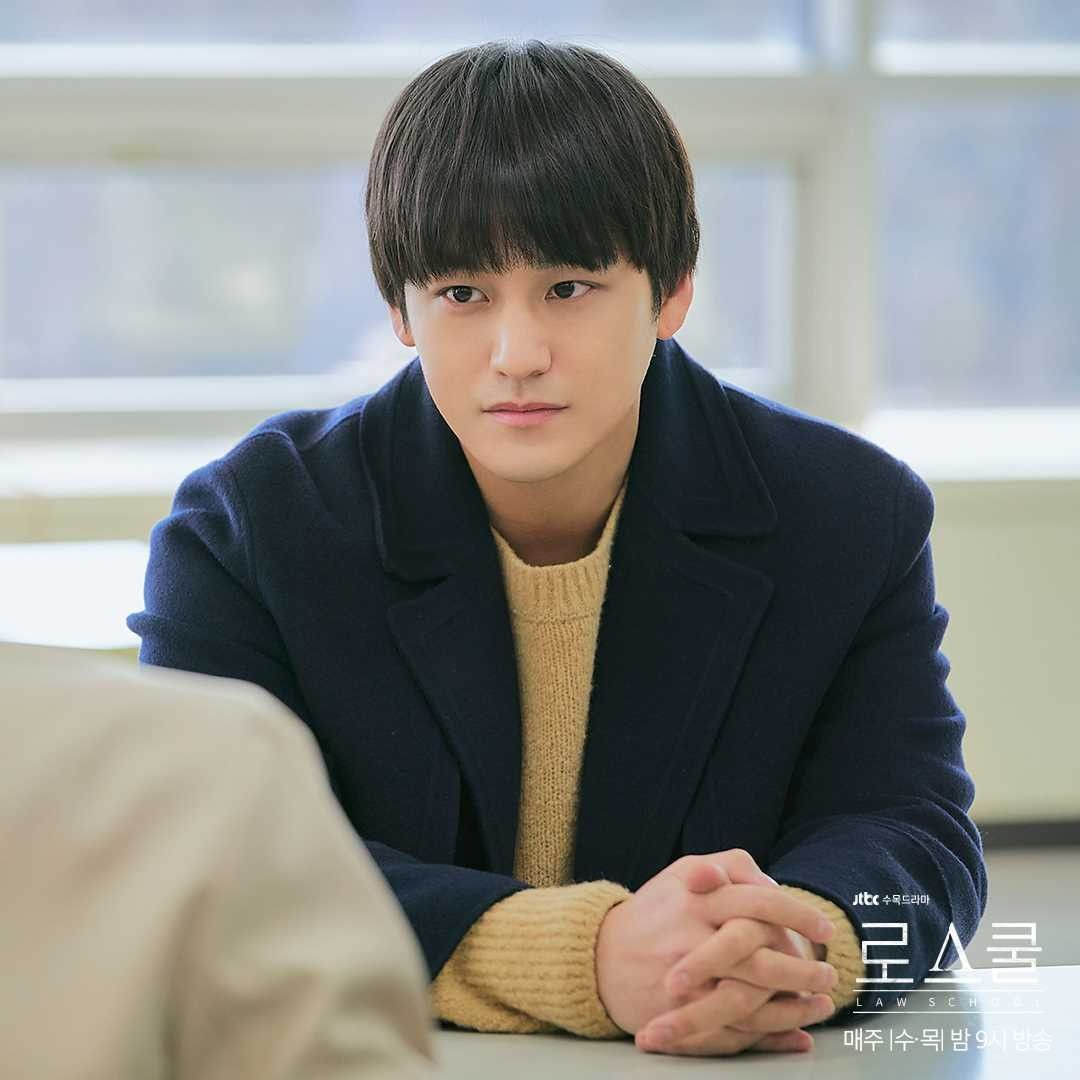 RT @infodrakor_id: Still cut drama JTBC #LawSchool: #KimBum #RyuHyeYoung #LeeSooKyung #GoYounJung 😍  Malam ini tamat https://t.co/luUAlgNMMl