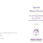 Image for the Tweet beginning: Nouvelle publication des @AmisDeProust, disponible