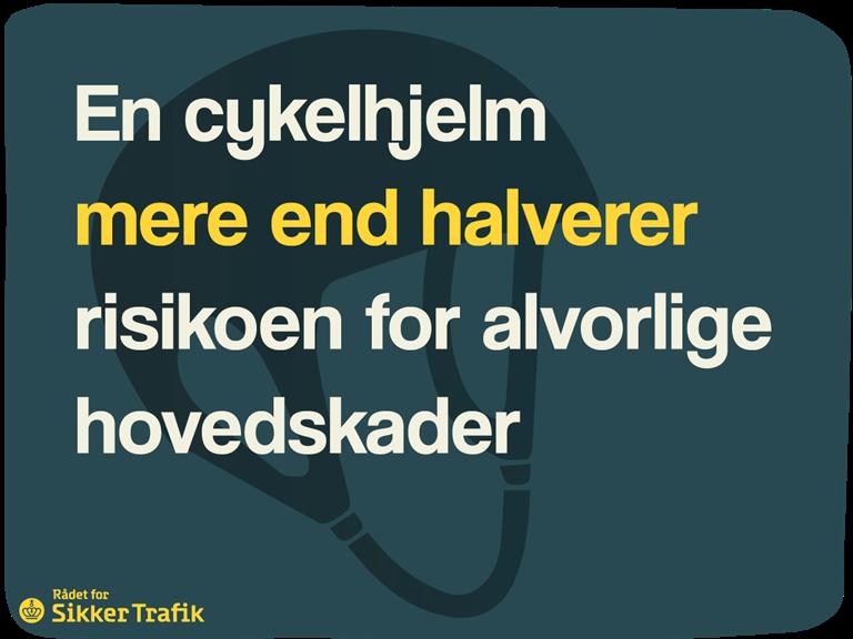 Der er intet lovkrav om, at du SKAL bruge cykelhjelm. Men ikke desto mindre anbefaler @SikkerTrafik alligevel, at du spænder hjelmen – ligesom vores forfædre i vikingetiden. #politidk #sikkertrafik  Hvorfor? Derfor 👇 https://t.co/h1VaFnMtyj