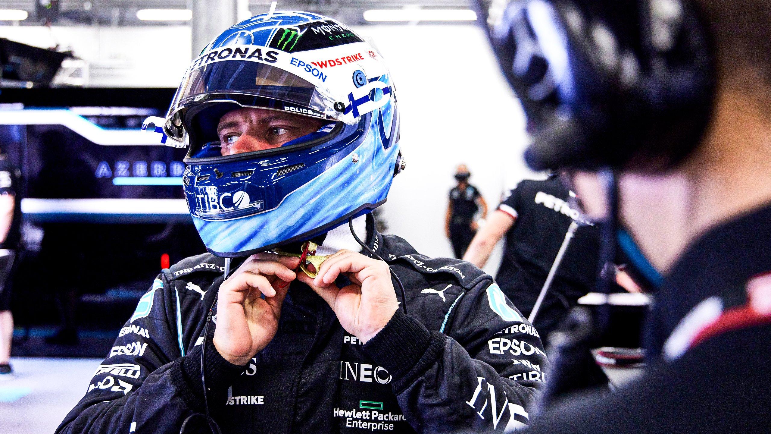 Mercedes: l'intuizione arriva troppo tardi