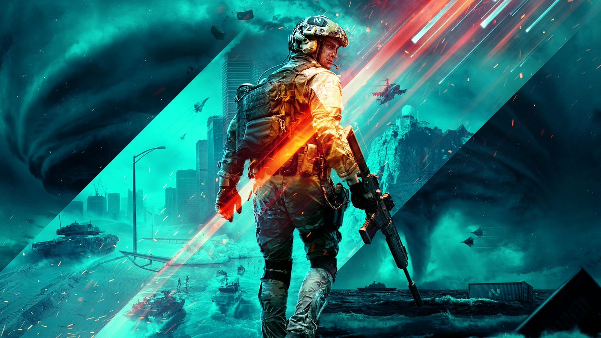 RT @Okami13_: Official #Battlefield 2042 cover art has leaked on Origin. https://t.co/dSxiOCjWTf