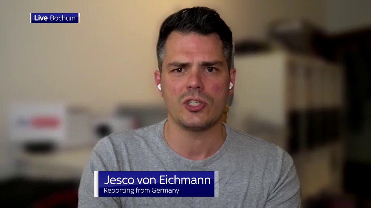 Jesco von Eichmann thinks United sill sign Jadon Sancho. #mufc [Sky]  https://t.co/5Gchp15k9f