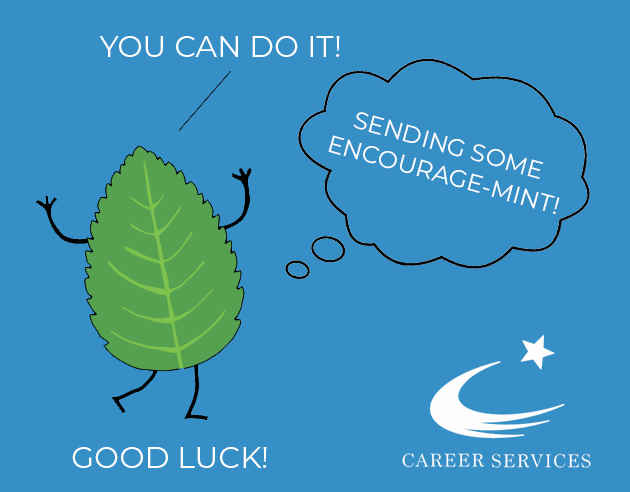 We want to wish all our students and everyone doing their Leaving Certificate the very best of luck! From all at Career Services 😊 #LeavingCert https://t.co/vc46Dhp9ED