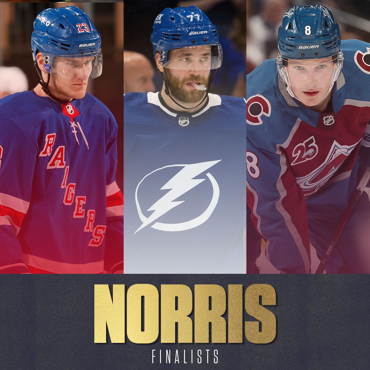 @NHLonNBCSports's photo on Cale Makar