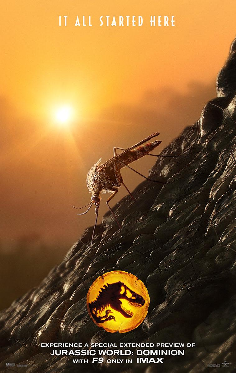 Jurassic World : Le Monde d'Après [Universal - 8 juin 2022] - Page 2 E3d5dZfUcAMVzkN?format=jpg&name=medium